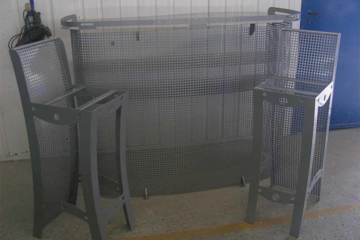 Accessori per arredamento