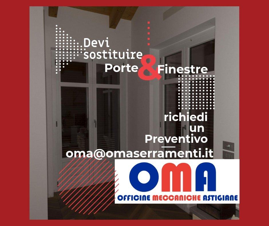 Read more about the article Preventivo Infissi Asti-Alba