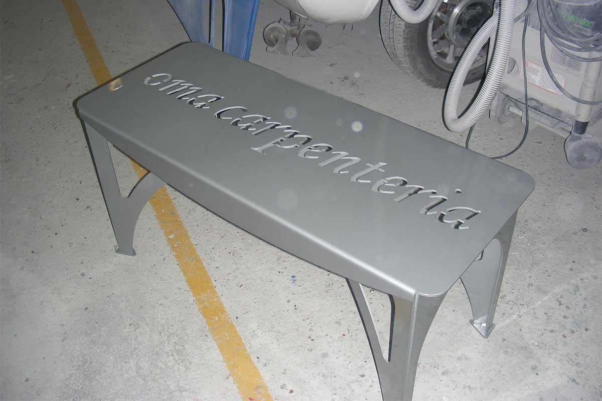 Lavorazione accessori per arredamento asti oma for Arredamento accessori